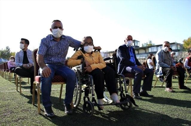 Elazığ'da Engelleri Kaldırıyoruz! (2)
