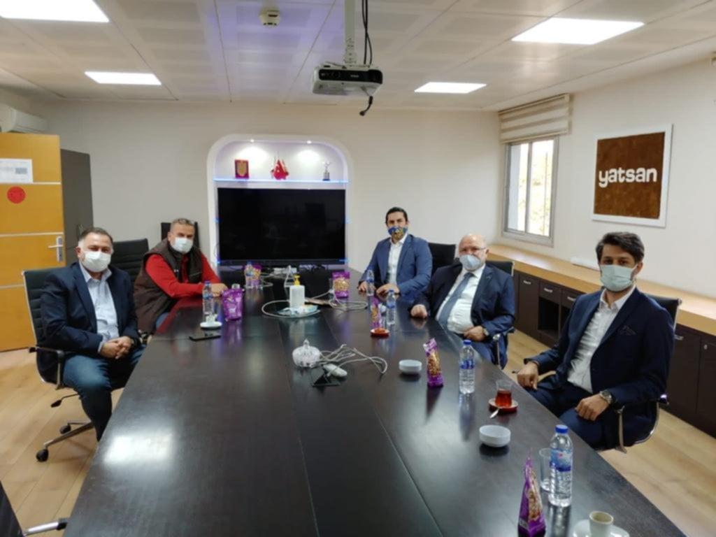 Mobilyacılar İzmirli Deprem Mağdurlarının Yaralarını Sarmak İçin Tek Yürek Oldu
